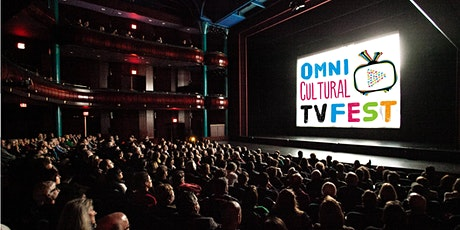 Omni Cultural TV Fest 2020 tickets