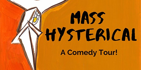 Mass Hysterical tickets
