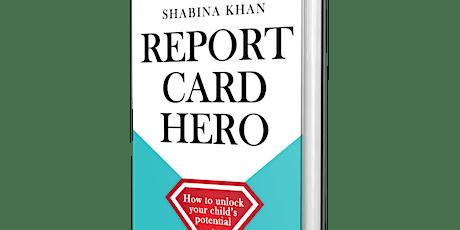 #ReportCardHero Workshop (In Person) tickets