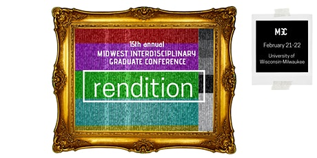 Midwest Interdisciplinary Graduate Conference tickets