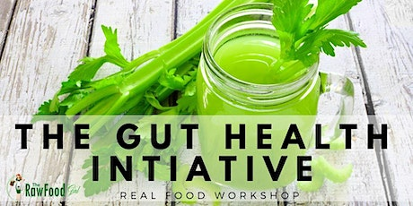 The Gut Health Initiative tickets