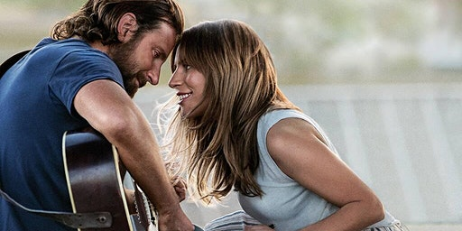 Movies by Moonlight - A Star is Born