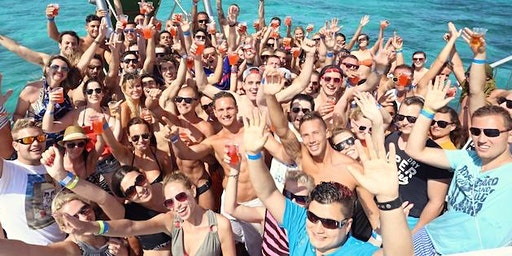 Miami Party Boat | All Inclusive Party Package