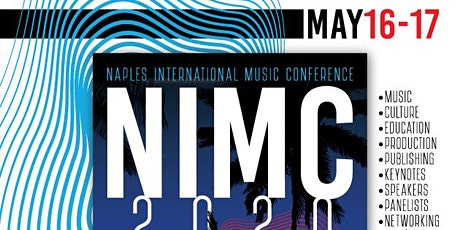 NAPLES INTERNATIONAL MUSIC CONFERENCE tickets