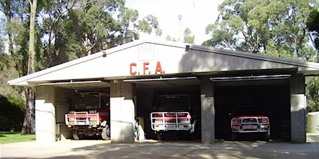 Red Hill Fire Brigade Fundraiser -  Lunch & Auction tickets