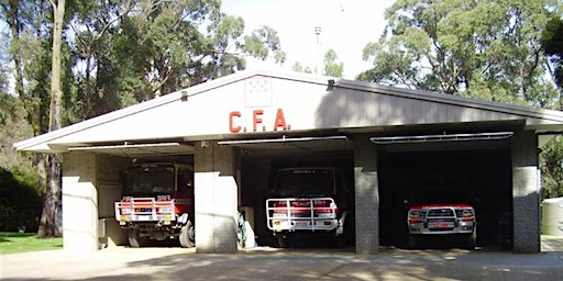 Red Hill Fire Brigade Fundraiser -  Lunch & Auction