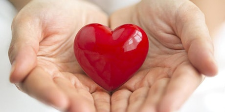 Healthy Heart, Healthy You- Introduction to the Basics tickets