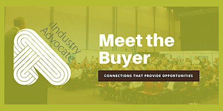 MEET THE BUYER - Adelaide tickets