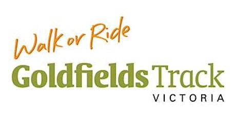 Goldfields Track Walk or Ride Business Workshop tickets
