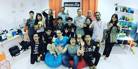 #MozTalk - Open Source Day (openSUSE and Mozilla Firefox Edition) tickets