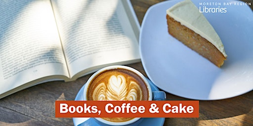 Books, Coffee & Cake - Woodford Library