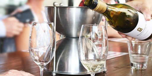 Sanctuary Cove VIP Shopping Event: Bimbadgen Wine Tasting