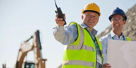 Getting Paid in Building and Construction; Fast Track your Cashflow tickets