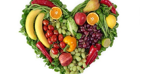 My Heart Beets For You- Fruits and Vegetables