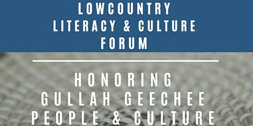 Lowcountry Literacy and Culture Forum