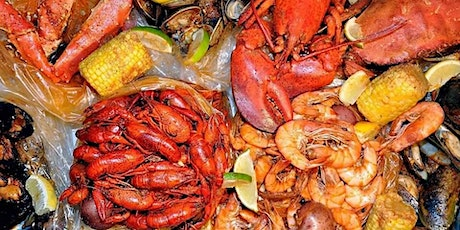 Seafood Fest Miami Gardens tickets