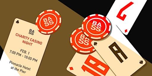 BASS Charity Casino Night