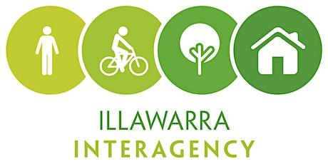 Illawarra Interagency Meeting - February 2020 tickets