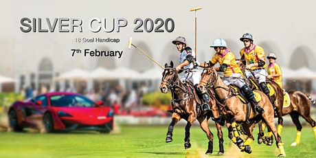 Silver Cup 2020 tickets