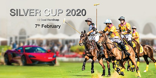 Silver Cup 2020