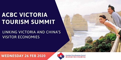 ACBC Victoria Tourism Summit tickets