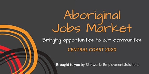 Central Coast Aboriginal Jobs Market 2020