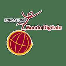 Fondazione Mondo Digitale logo