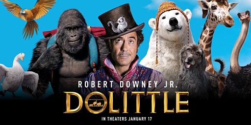 Australian Red Cross Bushfire Appeal Fundraising Movie Screening - Dolitte