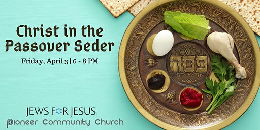 Christ in the Passover Seder