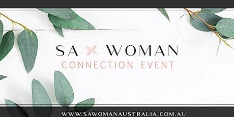 SA Woman Connect Barossa tickets