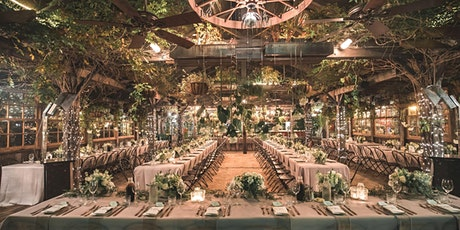 The Grounds 2020 Wedding Showcase tickets