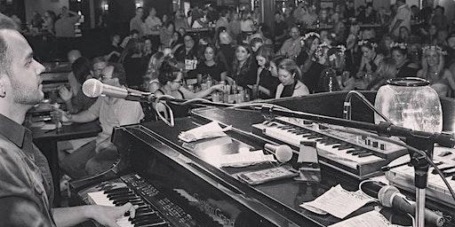 Dueling Pianos at Askew Prov