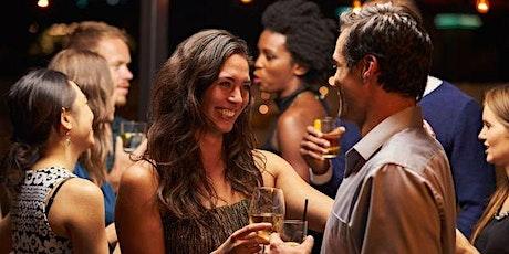 Valentine's Day Special - Meet single ladies & gents! (FREE Drink) MEL tickets