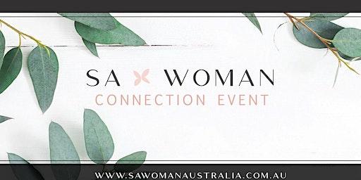 SA Woman Connect Barossa