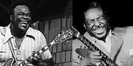 Two Kings: Honoring The Legacy of Freddie and Albert King tickets