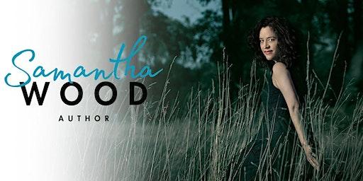 Samantha Wood - Author Talk