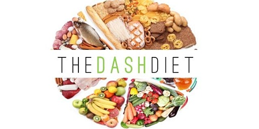 Dashing into DASH Diet!