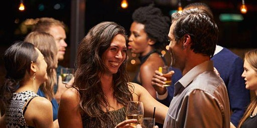 Valentine's Day Special - Meet single ladies & gents! (FREE Drink/Hosted)PA