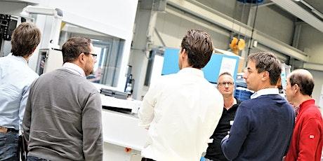 Witschaft - Zukunft - Erfolg: Agile Selbstorganisation für Unternehmen Tickets