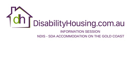 DISABILITY HOUSING INFORMATION SESSION - SOUTHPORT