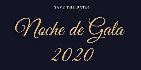 Noche de Gala 2020 tickets