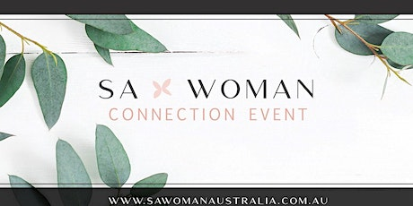 SA Woman Connect Adelaide SE Suburbs tickets