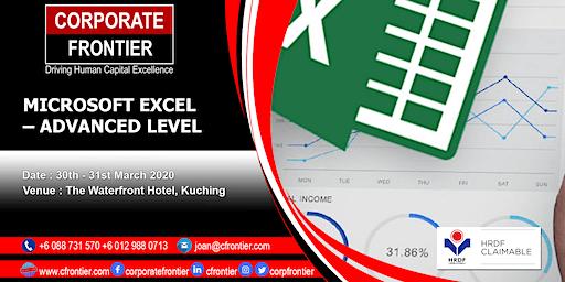 Microsoft Excel - Advance Level