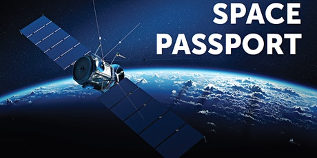 9th Space Forum - Space Passport Session 1-Government Schools tickets
