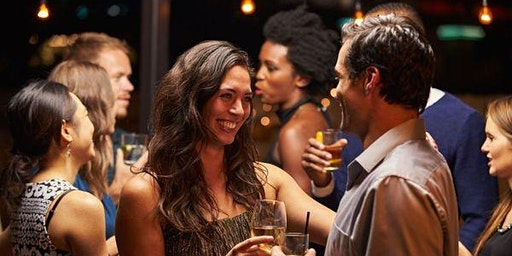 Valentine's Day Special - Meet single ladies & gents! (FREE Drink/Hosted)BR