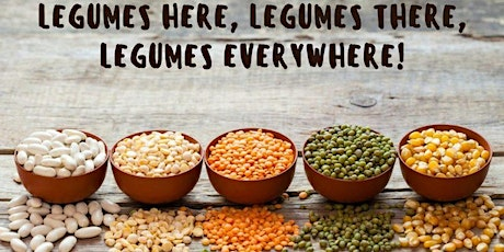 Legumes: Enjoy the Lentil Things  tickets