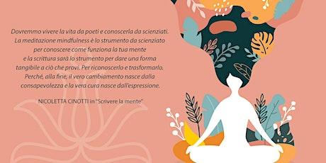 Scrivere la mente: presentazione del libro a Torino biglietti