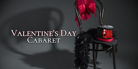 My Bloody Valentine - A Valentine's Day Cabaret tickets