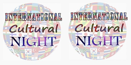 International Cultural Night tickets