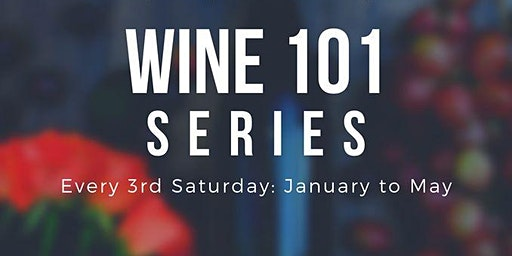Wine 101: The Basics